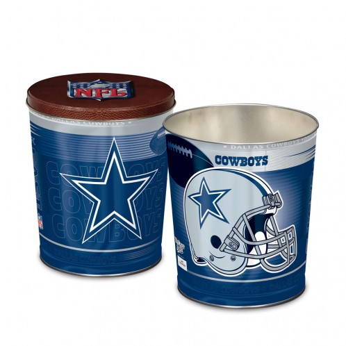 Dallas Tin